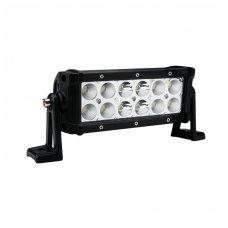 XLED 36W LED BAR žibintas šoninio tvirtinimo SIAURAS 21cm