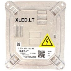 XLED AL BOSCH 4 modelio xenon blokas OEM  1307329153 / 1 307 329 153