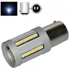 XLED CAN-BUS P21/5W ZES LED lemputė į DRL žibintą