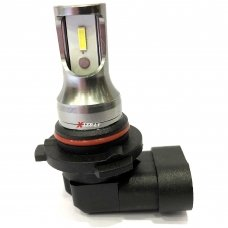 XLED HB4 / 9006 LED FOG ZES lemputė rūko ir DRL žibintams
