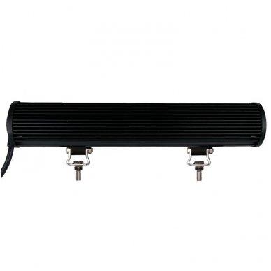 XLED 108W LED BAR žibintas apatinio tvirtinimo SIAURAS 44cm 3