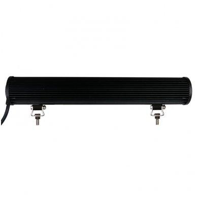 XLED 126W LED BAR žibintas apatinio tvirtinimo SIAURAS 51cm 3