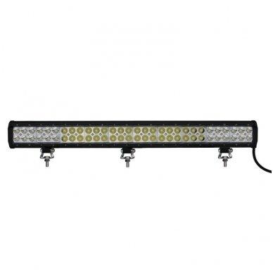 XLED 180W LED BAR žibintas apatinio tvirtinimo SIAURAS 71cm 2