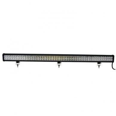 XLED 288W LED BAR žibintas apatinio tvirtinimo COMBO 115cm 2