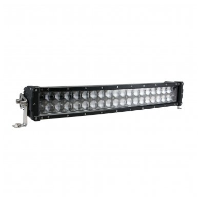 XLED 4D 120W lenktas OSRAM-CRD LED žibintas COMBO 56cm