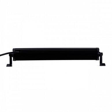 XLED 4D 120W lenktas OSRAM-CRD LED žibintas COMBO 56cm 2