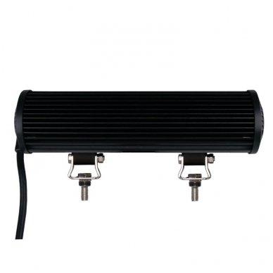 XLED 72W LED BAR žibintas apatinio tvirtinimo COMBO 30cm 3