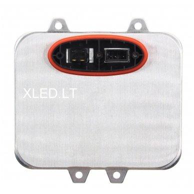 XLED Hella 5DV 009 610-00 / 5DV 009 610 - 00 / 5DV00961000 / 5DV009610-00 / 5DV009720 modelio xenon blokas 3