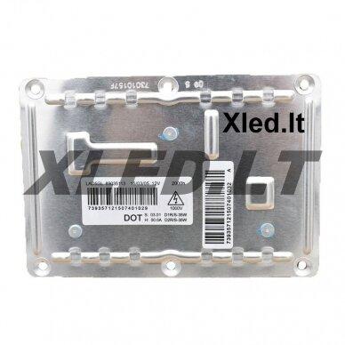 XLED LAD5GL 4 PIN 89035113, 088794, 89030471 xenon blokas 35w 85v 3D0907391B