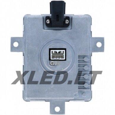 XLED Mitsubishi Electric modelio xenon blokas X6T02971 / W3T10471 / W3T11371 / X6T02981 / W3T156716