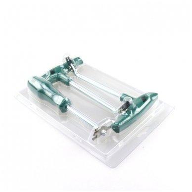 Žibintų remonto 3 įrankių komplektas 6