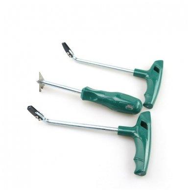 Žibintų remonto 3 įrankių komplektas 4